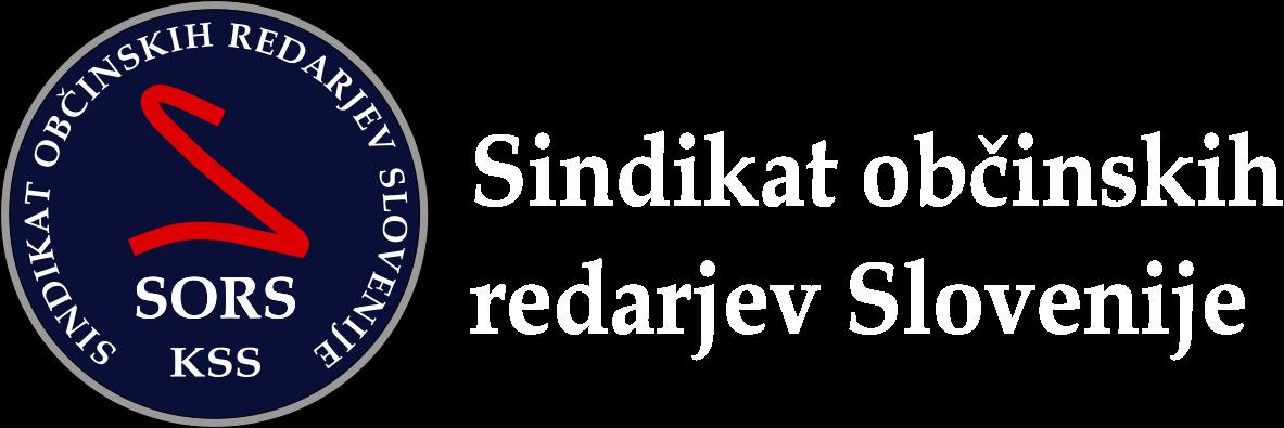 Sindikat občinskih redarjev Slovenije